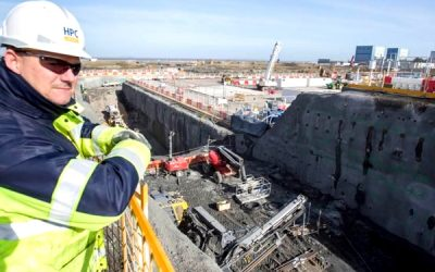 All-clear for first concrete on Hinkley nuclear station